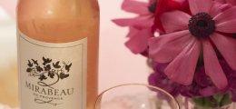¿Qué es un vino rosado?